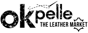 OKPELLE THE LEATHER MARKET